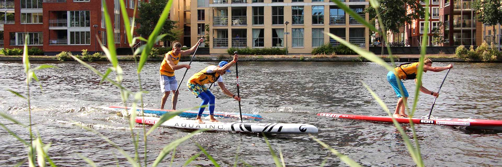 SUP-School-The-Netherlands-Holland-competition