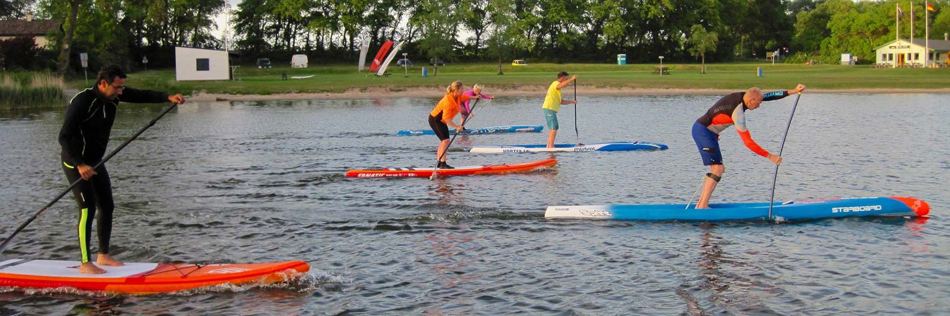 SUP-training-start-techniek