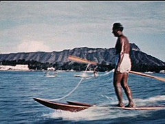 wat is suppen duke-kahanamoku