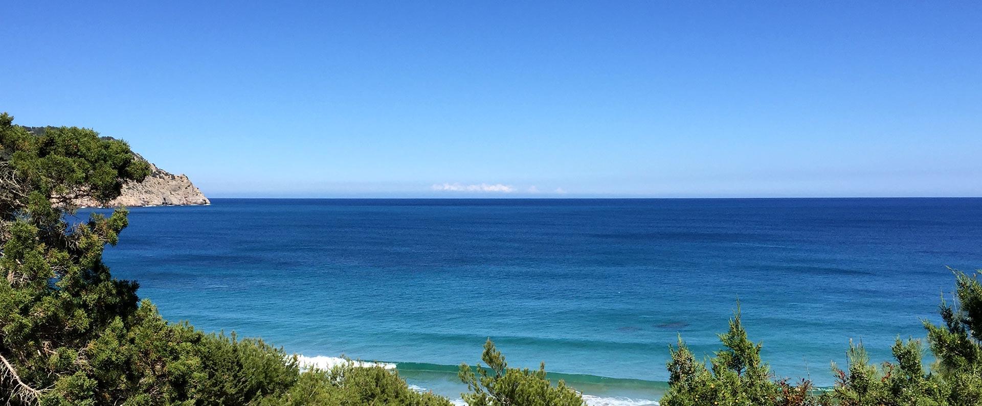 SUP-Ibiza-weer-een-baai