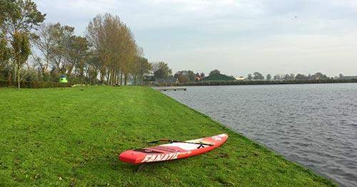 SUP-route-rondje-Waarland-vanaf-Dirkshorn-16km-parkeren