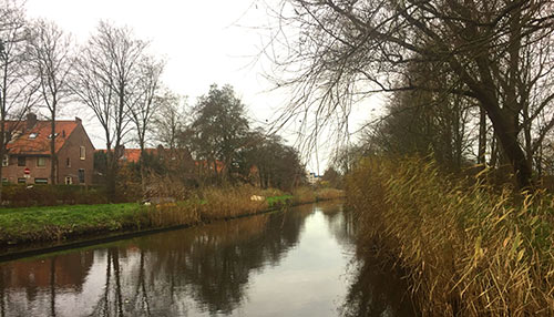 Bergermeer-Alkmaar-SUP-centrum
