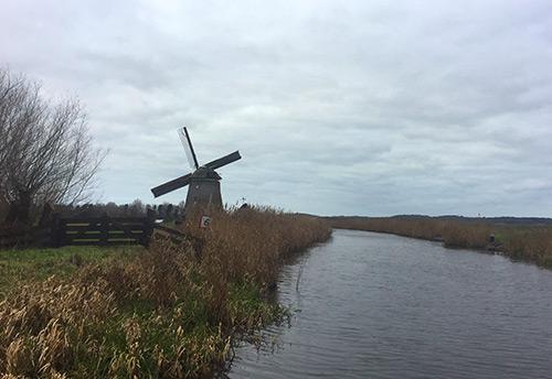 Bergermeer-Alkmaar-molen