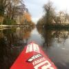 SUP-route-1000-eilanden-Broek-op-Langedijk-kanaal