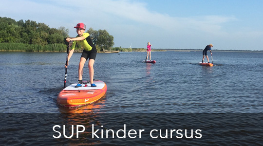 SUP-lessen-kinder-cursus