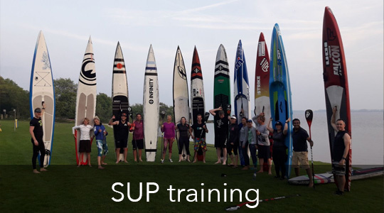 SUP-school-training