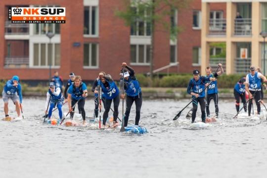 NK SUP Haarlem 2018